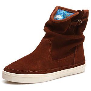 Vans Prairie Boot