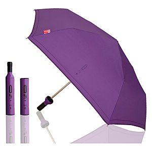 2B Trendy    Mor Büyük Tin Wei Şemsiye