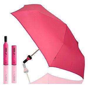 2B Trendy    Pembe Büyük Tin Wei Şemsiye