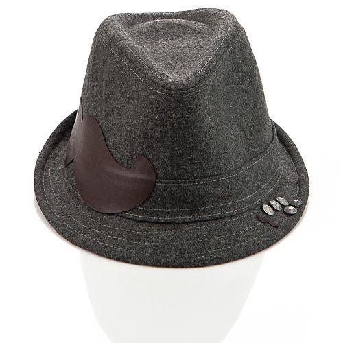 King Naked Şapka