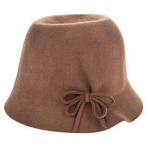 Batik Küçük Fiyonklu Şapka