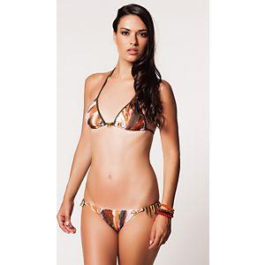 Pierre Cardin Safari Üçgen Bikini Takım