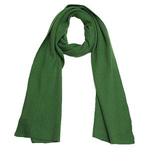 Laniger Yeşil Kaşmir Atkı