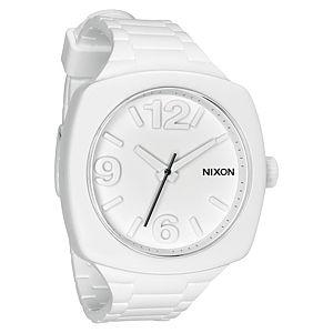 Nixon Beyaz Saat