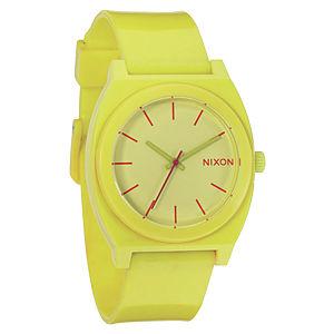 Nixon Sarı Saat