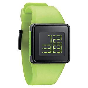 Nixon Yeşil/Siyah Saat