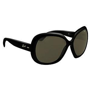 RayBan Siyah Güneş Gözlüğü