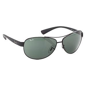 RayBan Siyah/Yeşil Güneş Gözlüğü