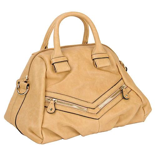 Sugar Bag Bej Rengi El Çantası