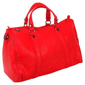 Sugar Bag Kırmızı El Çantası