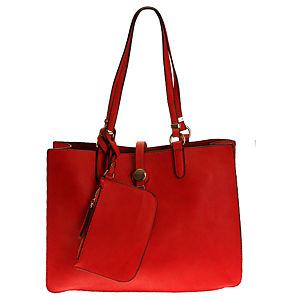 Sugar Bag Kırmızı Omuz Çantası