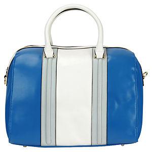 Sugar Bag Mavi Spor El Çantası