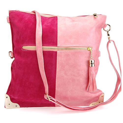 Sugar Bag Pink Berry  Askılı Çanta