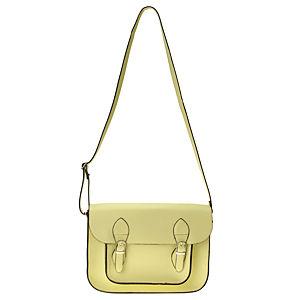 Sugar Bag Sarı Postacı Çanta
