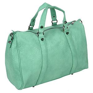 Sugar Bag Su Yeşili El  Çantası