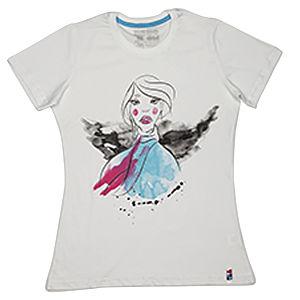 Troom Angel Kadın Tişört