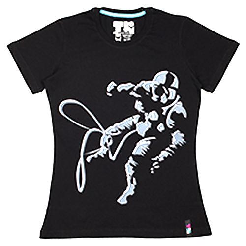 Troom Astro2D Kadın Tişört