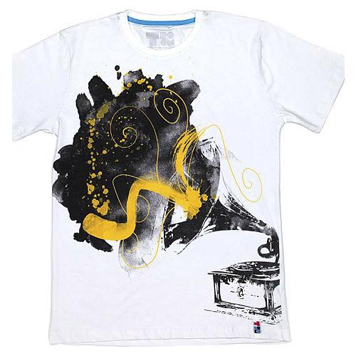 Troom Gramophone Kadın Tişört
