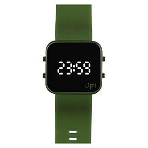 Up Watch UPwatch Green Unisex Kol Saati