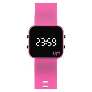 Up Watch UPwatch Pink Unisex Kol Saati