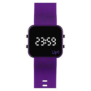 Up Watch UPwatch Purple Unisex Kol Saati