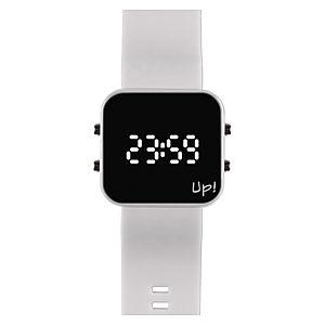 Up Watch UPwatch White Unisex Kol Saati