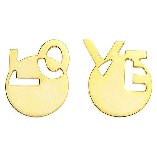 Urania Love Küpe