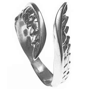 Vartan Collection Melek Kanadı Gümüş Yüzük