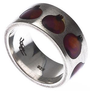 Vartan Collection Narlı Gümüş Yüzük