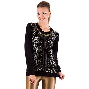 Zenel Oriental Sweatshirt