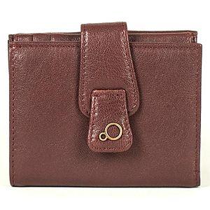 Zoopa deri cüzdan (8 kartlıklı, bozuk paralıklı)