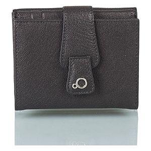 Zoopa  deri cüzdan(8 kartlıklı, bozuk paralıklı)