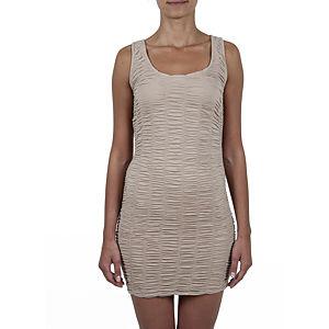 Sorcha Büzgü Detaylı Elbise