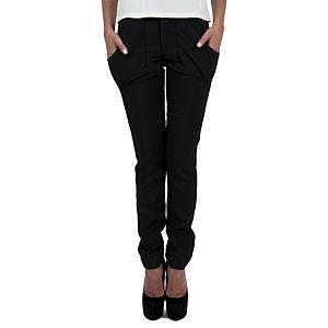Sorcha Siyah Pantolon