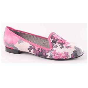 Mode 49 Matildas floral Slippers