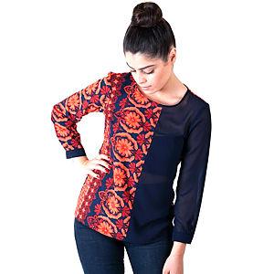 Nisa Kalo Two Tone 2 Bluz