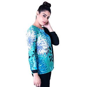 Nisa Kalo Two Tone 4 Bluz