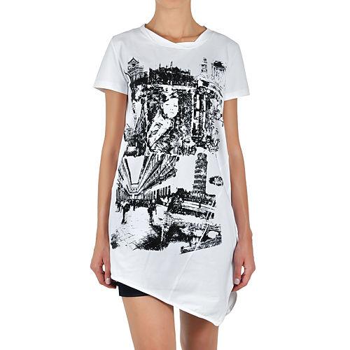 Orient Flower City T-Shirt
