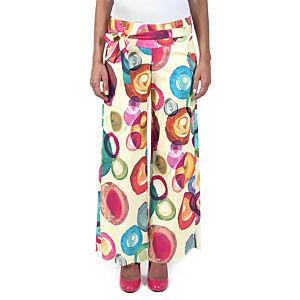 Orient Flower Karma Pantalon