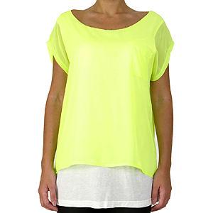 Prime Days Neon Tasarım İkili Bluz