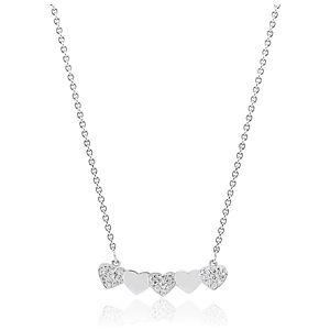Lori Design B. Sıra Kalp kolye