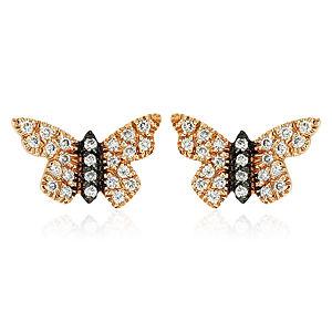 Lori Design Kelebek küpe
