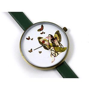 Mainili Butterfly Fairy Art Saat