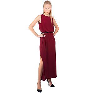 MyMija Kırmızı Elbise