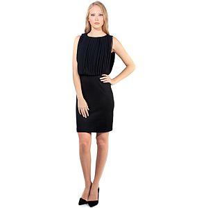 MyMija Yagmur Cömert for Mija Siyah İş Elbise