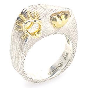 Gülçağ  Jewellery Aşk Denemeleri Yüzük