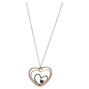 Gülçağ  Jewellery Kalp İhanet Kolye