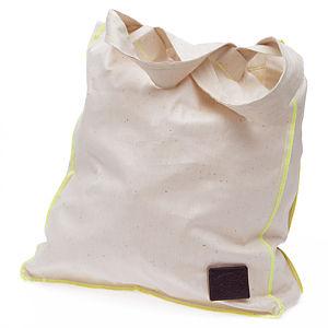 Gülçin Uzunalan Sarı Fosforlu Style Çanta