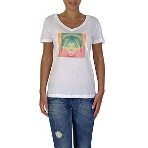 İrem Yıldırım Aslan Baskılı T-Shirt