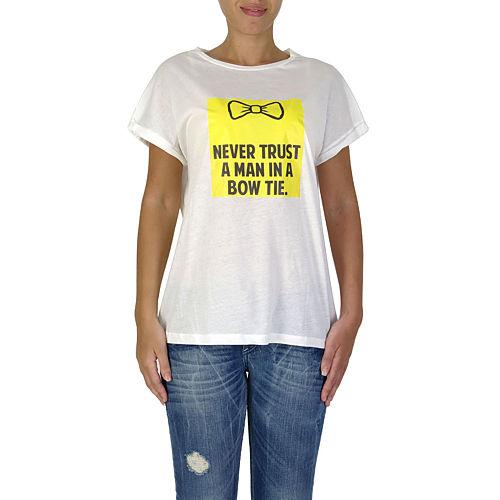İrem Yıldırım Bow Tie Man T-Shirt